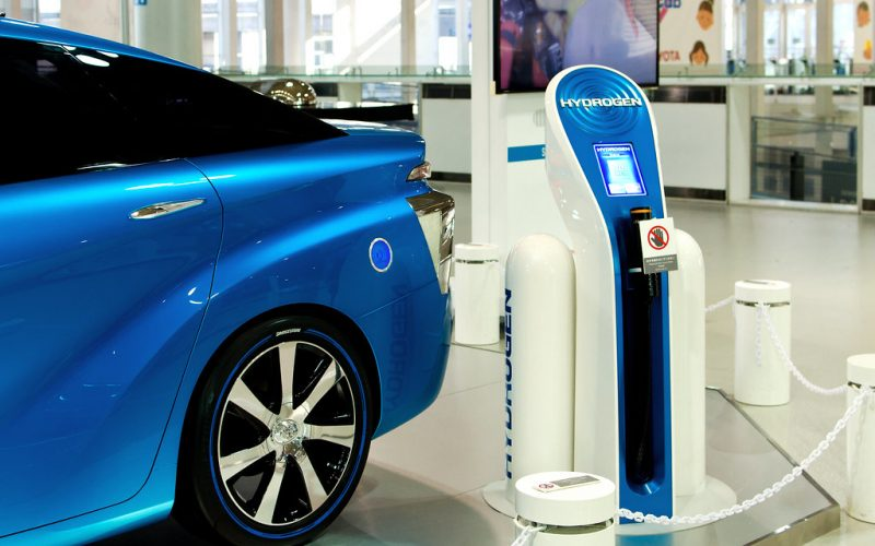 What Are Hydrogen Fuel Cells? - Carbon Herald