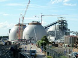 Just Two New Drax BECCS Units Can Save UK £4.5 Billion - Carbon Herald