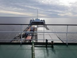 A New Project To Explore Carbon Capture Technology In Shipping - Carbon Herald