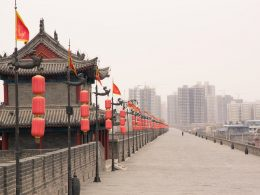 Carbon Capture Investment Is Needed In China To Double Capacity By 2025 - Carbon Herald