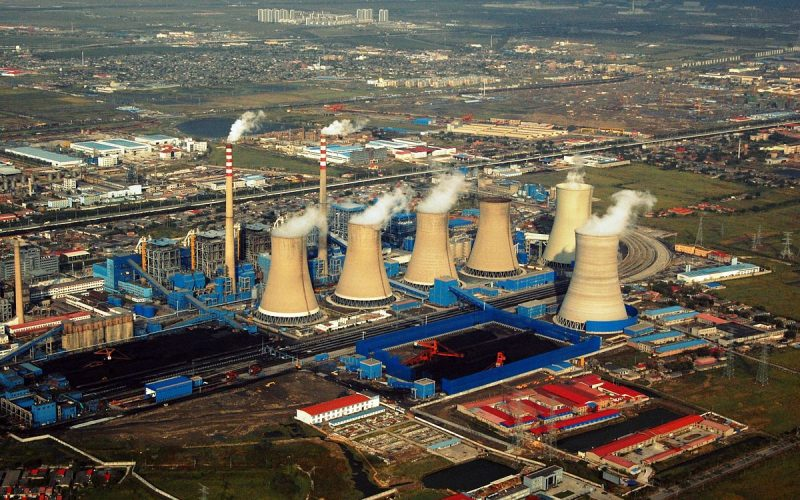Hydrogen Energy To Be Stimulated By Chinese Government - Carbon Herald