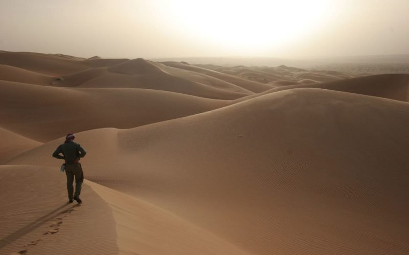 The World's Biggest Green Hydrogen Production Project Set In Mauritania - Carbon Herald