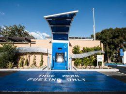 Canadian Government Funds AZETEC Hydrogen Station Program - Carbon Herald