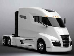 Is Nikola Stock A Buy On The Dip? - Carbon Herald