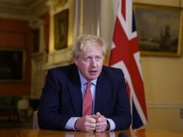 Boris Johnson Will Put Forward The Marshall Plan For Climate On G7 Summit - Carbon Herald