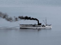 A New Carbon Capture Technology Addresses Ship Emissions - Carbon Herald