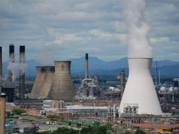 INEOS To Develop Scotland's First Carbon Capture and Storage (CCS) System - Carbon Herald