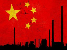 China Launches First Megaton Carbon Capture Project - Carbon Herald