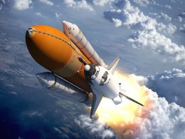 How Will Increasing Popularity Of Space-flying Affect Climate Change Mitigation - Carbon Herald