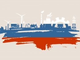 Russia Considers Replacing Natural Gas Decline With Blue Hydrogen - Carbon Herald