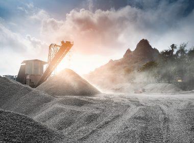Crushed Basalt Can Make Forest Creation Carbon Negative - Carbon Herald