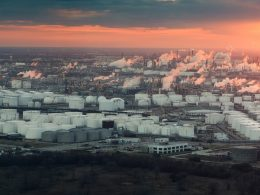 11 Companies Support The Largest Carbon Capture And Storage Hub - Carbon Herald