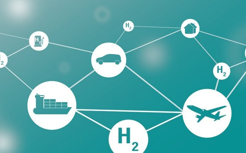 CCUS Projects Network Hosts An Event: Hydrogen And Its Relation To Carbon Capture - Carbon Herald