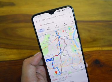 Google Maps Now Shows The Route With Lowest Carbon Emissions - Carbon Herald