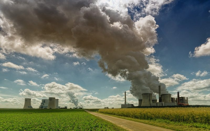 Global Carbon Capture Projects Almost Tripled In The Past Year - Carbon Herald