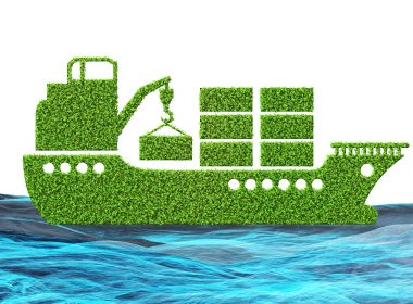 Chart And Ionada To Help Decarbonize The Shipping Industry - Carbon Herald