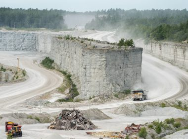 Closing Sweden's Cement Factory Could Lead To More Emissions - Carbon Herald