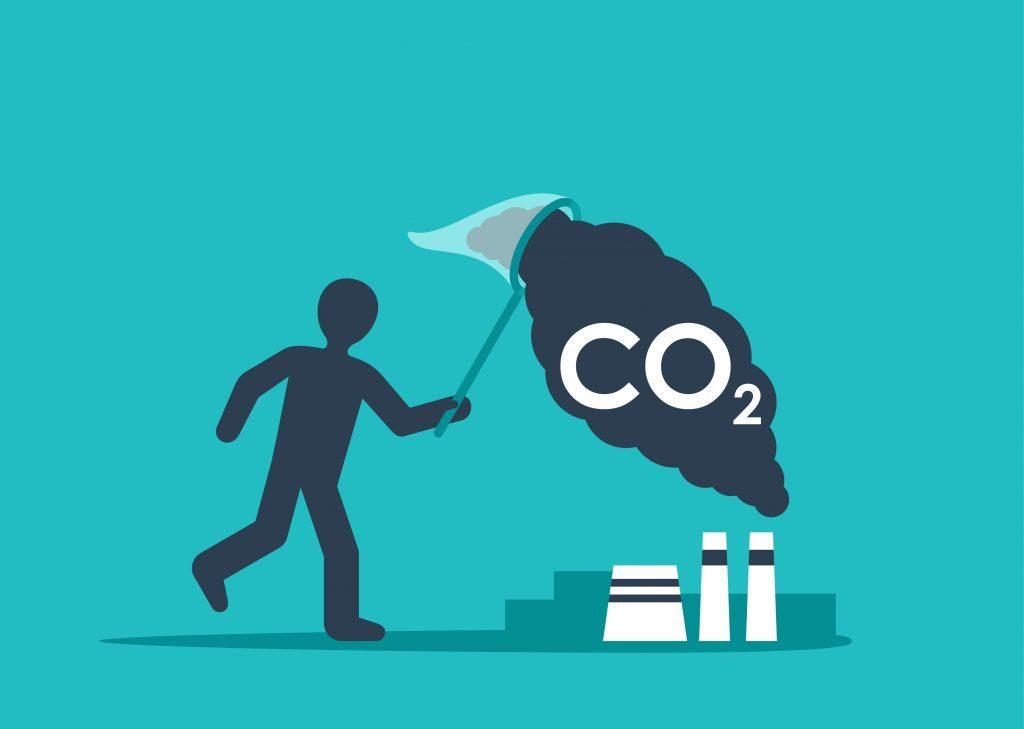 Top 5 Carbon Capture Stocks