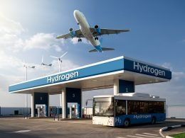 Plug Power Stock Forecast Boosted By Airbus And Airflow Deals? - Carbon Herald